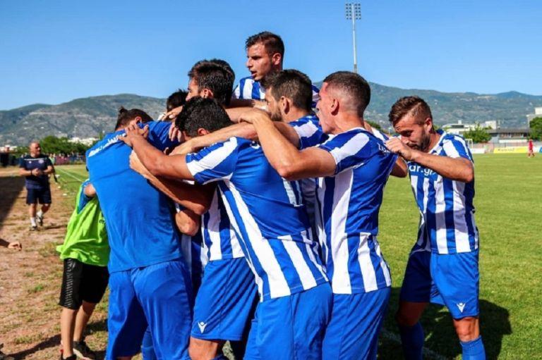 «Πάτησε» κορυφή η Βέροια (1-0), δεύτερη σερί νίκη για τη Νίκη Βόλου (0-1, vid)   to10.gr