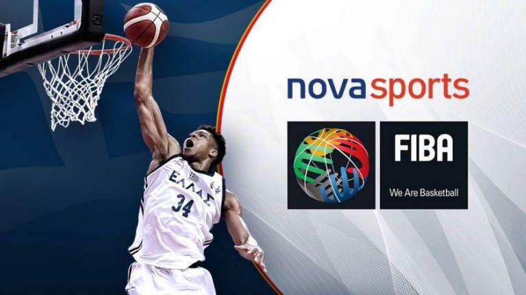 Εκεί θα βλέπετε τις διοργανώσεις της FIBA | to10.gr