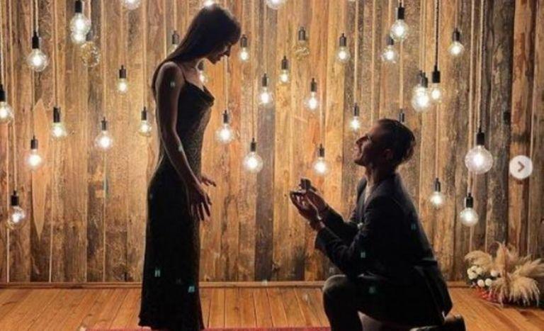 Έκανε πρόταση γάμου ο Πέλκας (pic) | to10.gr