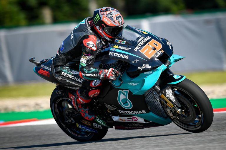 MotoGP Ιταλίας: Δραματικός αγώνας και νικητής ο Κουαρταραρό   to10.gr