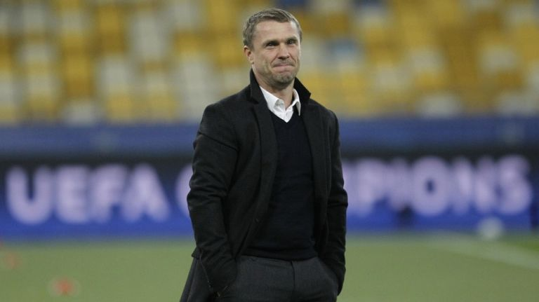 Μάνατζερ Τσιγκρίνσκι: «Άνθρωποι της ΑΕΚ με ρώτησαν για Ρεμπρόφ, τους είπα ότι είναι κορυφαίος προπονητής» | to10.gr