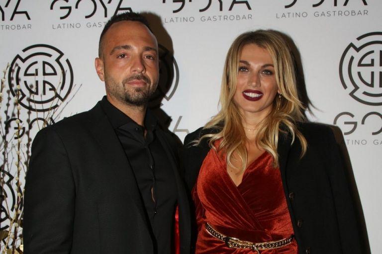 Κωνσταντίνα Σπυροπούλου – Βασίλης Σταθοκωστόπουλος: Που θα περάσουν το πρώτο τους Πάσχα; | to10.gr