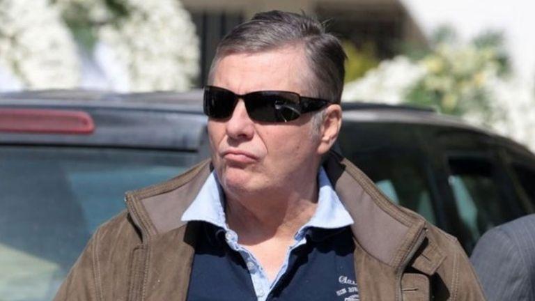 Τράγκας: Το απίστευτο έγκλημα στη βίλα του – Γιατί θεωρείται «στοιχειωμένη»   to10.gr