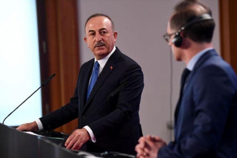 Τουρκία: Τα μηνύματα Τσαβούσογλου μέσω Βερολίνου – Βγάζει από τον πάγο τις σχέσεις με Αίγυπτο και Σαουδική Αραβία | to10.gr