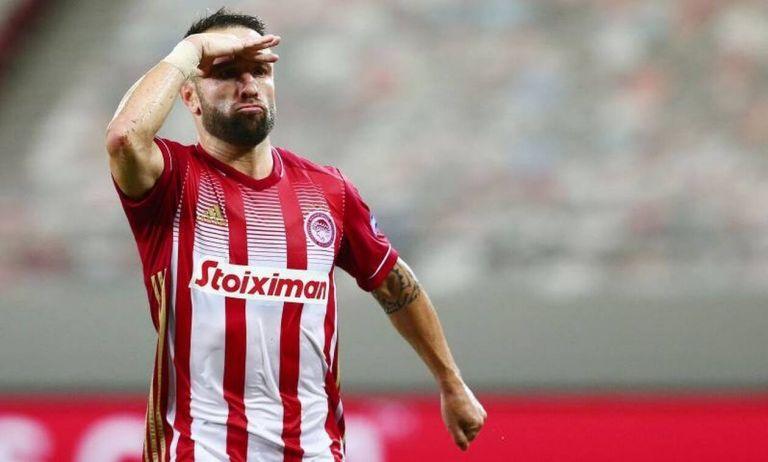 Βαλμπουενά: «Ο Αλβάρο Γκονζάλες με πρόσβαλλε στο ματς με τη Μαρσέιγ» | to10.gr