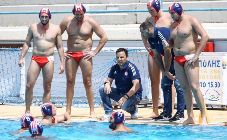 Ολυμπιακός: Ετοιμος για το πρώτο βήμα | to10.gr
