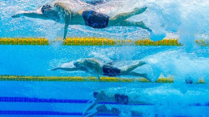 Στον τελικό των 4Χ100μ ελεύθερο η Εθνική ανδρών | to10.gr