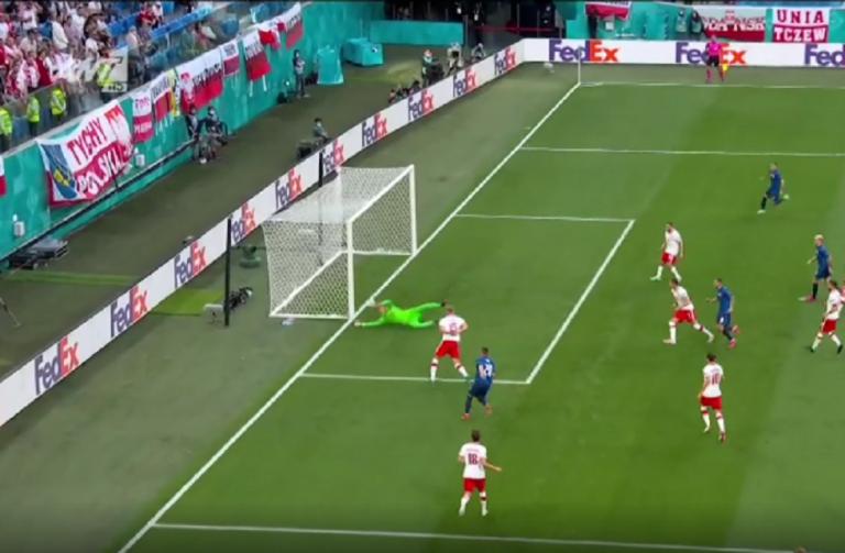 Πολωνία – Σλοβακία: 0-1 με τρομερή ενέργεια Μακ και αυτογκόλ Σέζνι (vid) | to10.gr