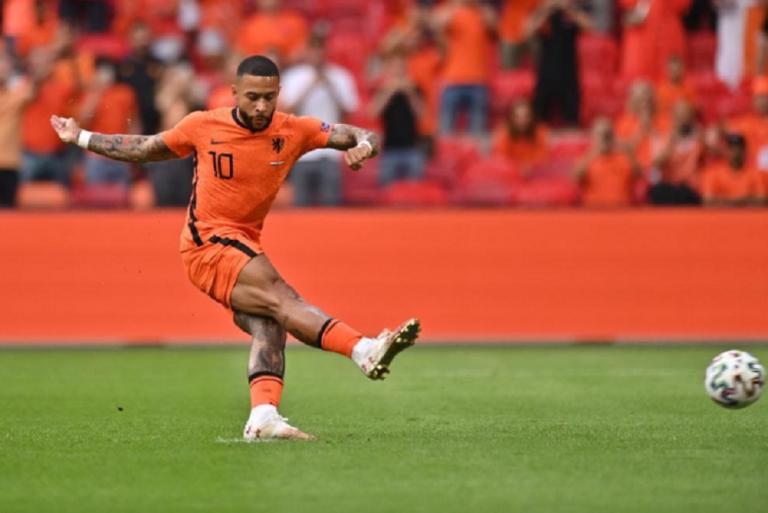 Ολλανδία – Αυστρία: 1-0 με εύστοχη εκτέλεση πέναλτι του Ντεπάι (vid) | to10.gr