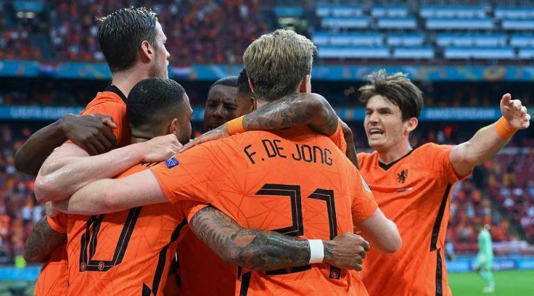 Ολλανδία – Αυστρία 2-0 (vids) | to10.gr