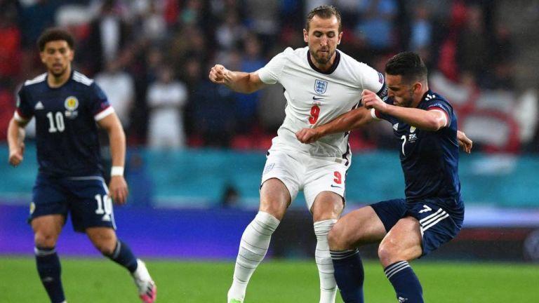 Αγγλία – Σκωτία 0-0 | to10.gr