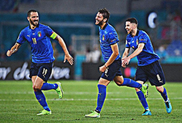 Ιταλία – Ελβετία 3-0   to10.gr