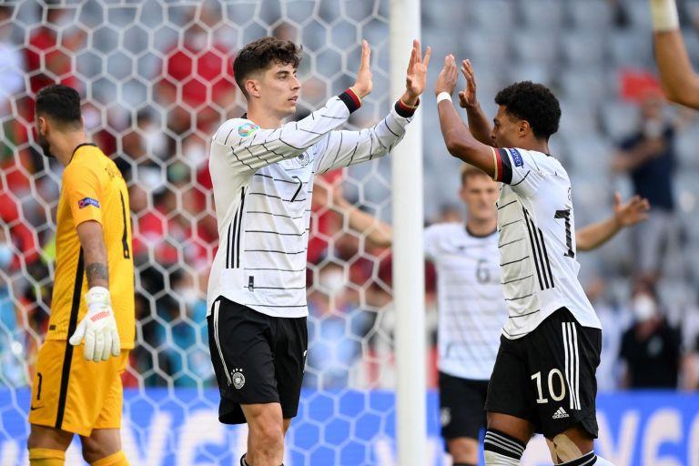 Πορτογαλία – Γερμανία 2-4: Ποτέ μην ξεγράφεις τα «Πάντσερ» | to10.gr