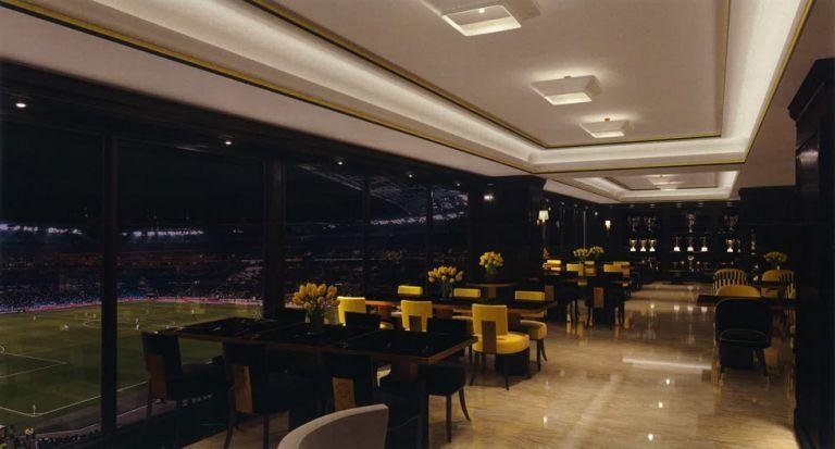 Η ΑΕΚ αποκάλυψε το bar lounge των σουιτών του νέου γηπέδου (pics)   to10.gr