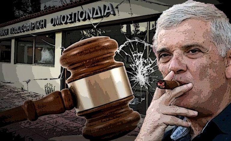 Τα βίντεο που καίνε την ΑΕΚ και θέλησαν να θάψουν οι δικηγόροι του Μελισσανί́δη (vids) | to10.gr