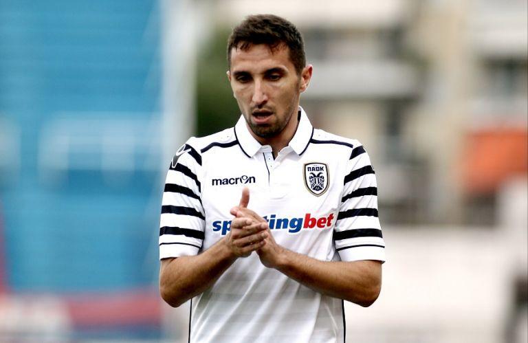 Λέοβατς: «Να στηρίξει την ομάδα και τους παίκτες ο κόσμος του ΠΑΟΚ» | to10.gr