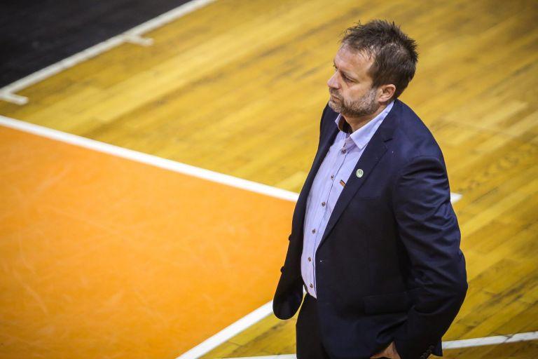 Άρης: Νέος προπονητής στην ομάδα βόλεϊ ο Γκολίτσης | to10.gr