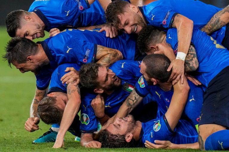 Η Εθνική Ιταλίας θέλει να ισοφαρίσει ρεκόρ από την δεκαετία του '30 | to10.gr