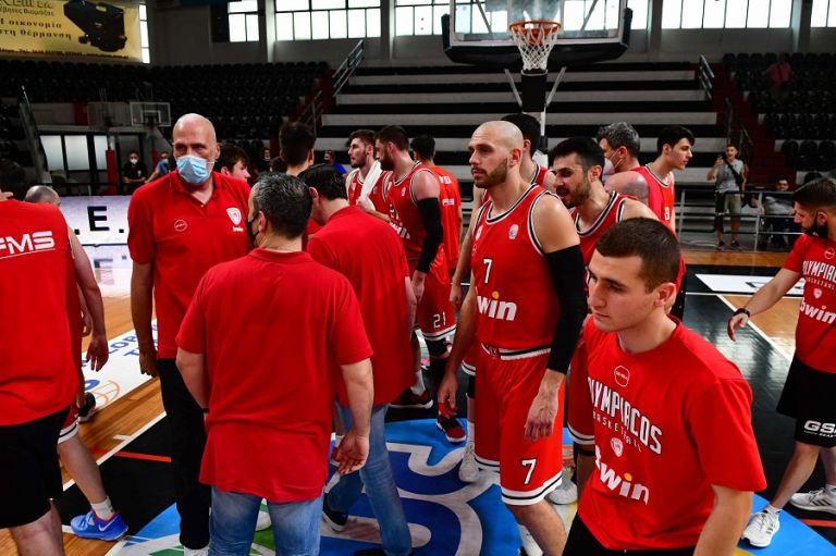 Έτσι θα επιστρέψει ο Ολυμπιακός στην Basket League – Όλο το πρόγραμμα των πλέι οφ ανόδου | to10.gr