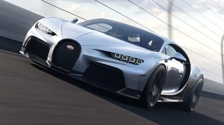 Bugatti Chiron Super Sport: Οι συνήθεις ανησυχίες των supercars   to10.gr