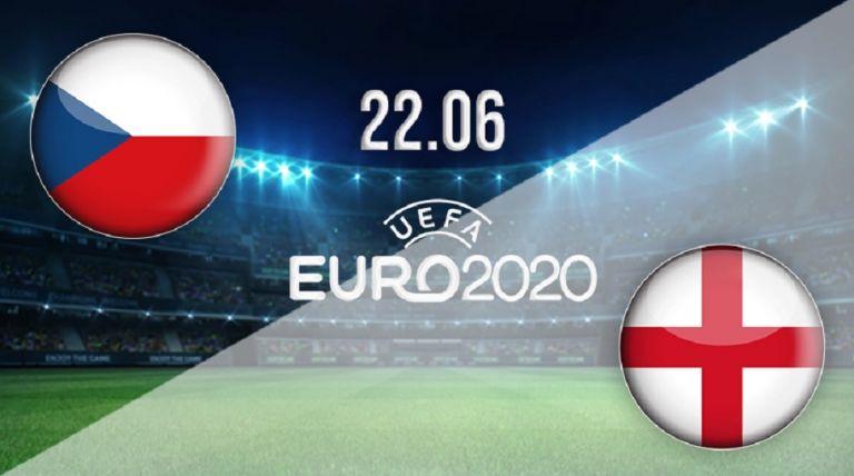 Οι ενδεκάδες στο Τσεχία – Αγγλία   to10.gr
