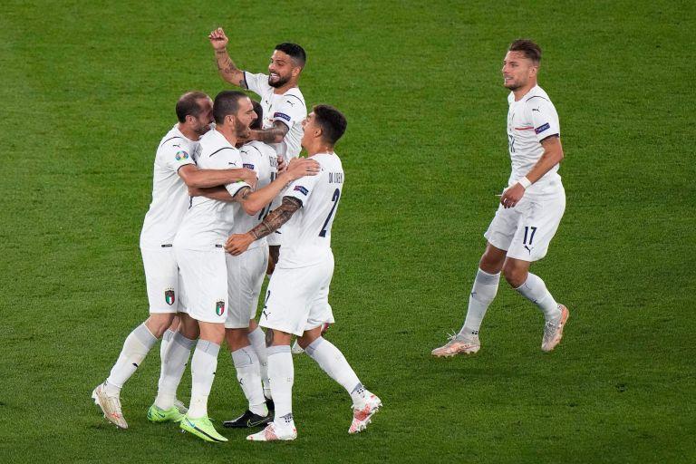 Τουρκία-Ιταλία: Ιμόμπιλε και 0-2! (vid) | to10.gr