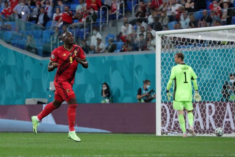 Βέλγιο – Ρωσία 3-0: Προσοχή… δαγκώνει | to10.gr