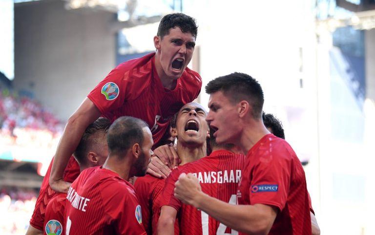 Εντυπωσιακό ξεκίνημα από τη Δανία: 1-0 στο 2'! (vid) | to10.gr