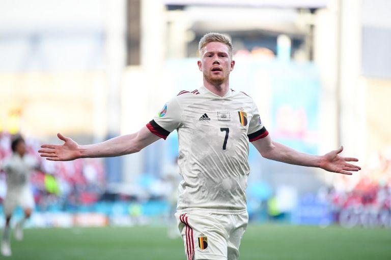 Δανία – Βέλγιο 1-2 | to10.gr