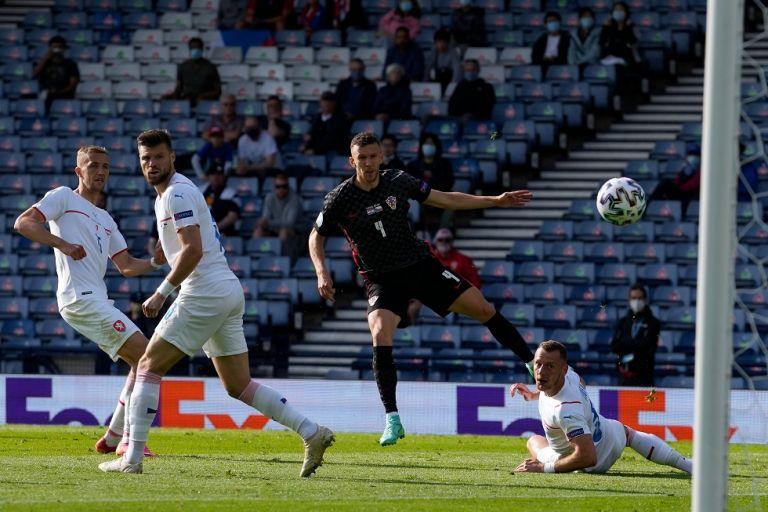 Κροατία-Τσεχία: Η γκολάρα του Περίσιτς για το 1-1 (vid)   to10.gr