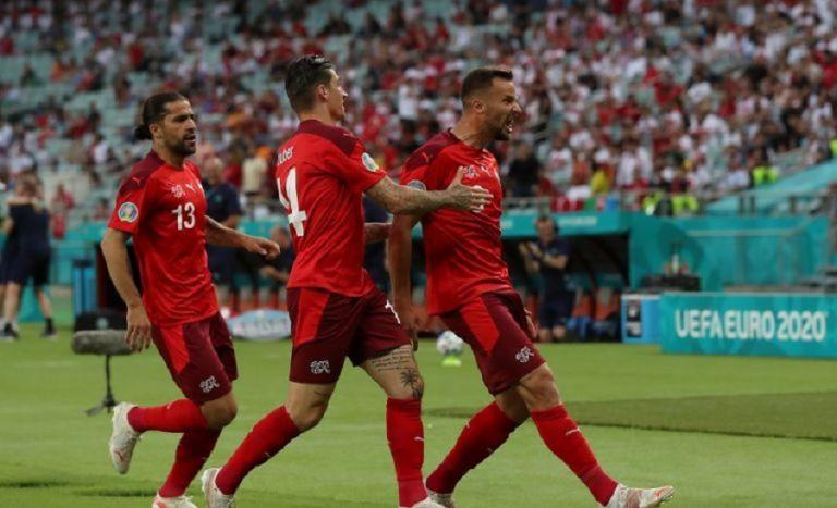 Στους 16 του Euro η Ελβετία | to10.gr