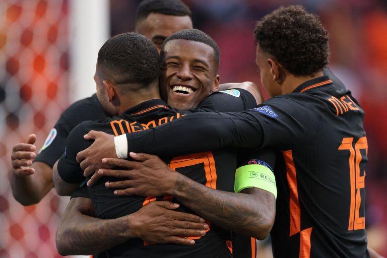 Γ΄ Ομιλος: Με ποιους παίζουν Ολλανδία, Αυστρία τι περιμένει η Ουκρανία | to10.gr