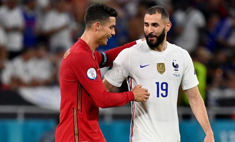 Πορτογαλία-Γαλλία 2-2: Με ματσάρα στους «16» (vid)   to10.gr