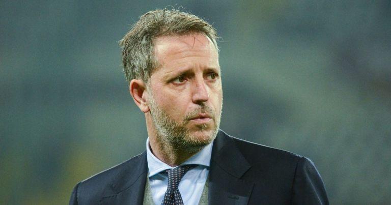 Αναλαμβάνει αθλητικός διευθυντής στην Τότεναμ ο Παρατίτσι (pic) | to10.gr