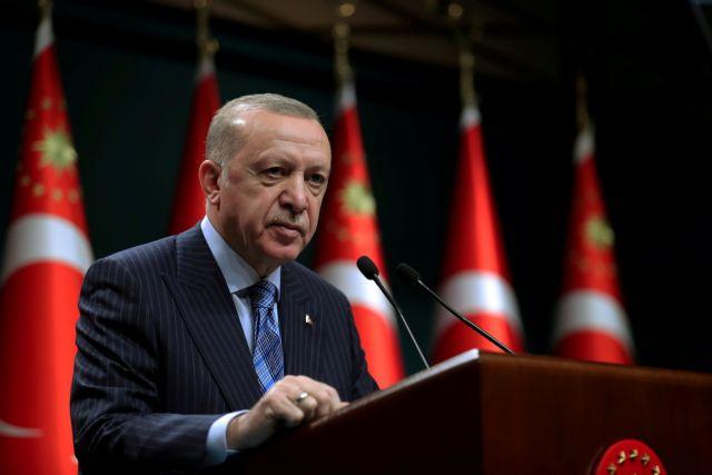 Εκ παραδρομής… παραδοχή Ερντογάν: Προσπαθούμε να «αποσταθεροποιήσουμε τη Συρία»   to10.gr