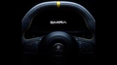 Lotus Emira: Στο πνεύμα της εποχής   to10.gr