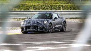 Maserati Gran Turismo Electric: Νέα πορεία | to10.gr