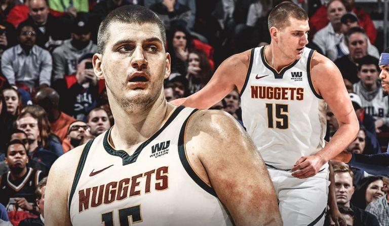 Νίκολα Γιόκιτς: Ένας «χοντρός» που γλεντάει το NBA (vids) | to10.gr
