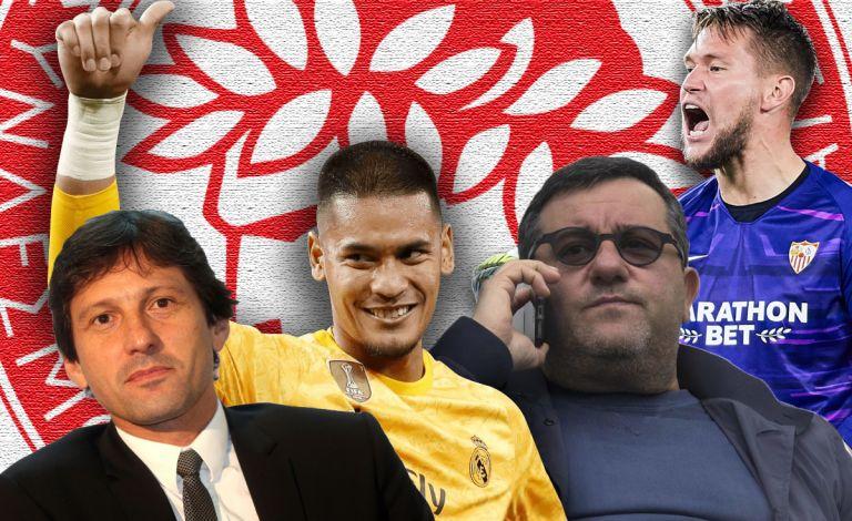 Ο Ραϊόλα μίλησε με τον Λεονάρντο για Αρεολά – Ο Ολυμπιακός περιμένει το «ναι» της Παρί | to10.gr
