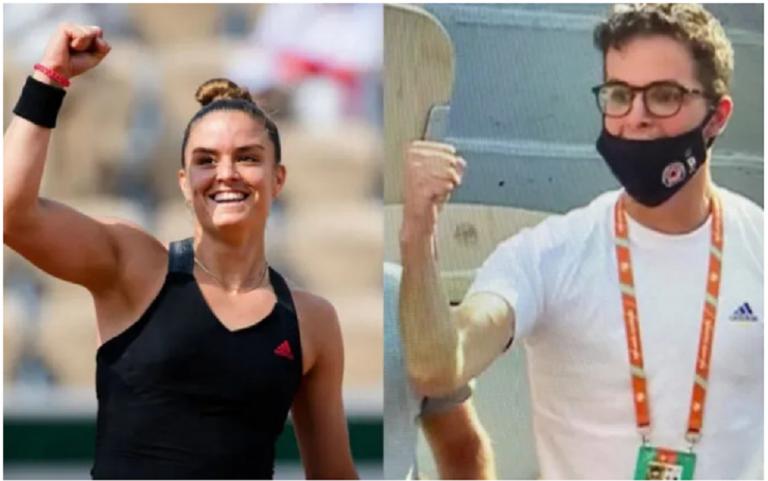 Το…σερβις Μητσοτάκη στην καρδιά της Σάκκαρη και ο Ολυμπιακός!   to10.gr