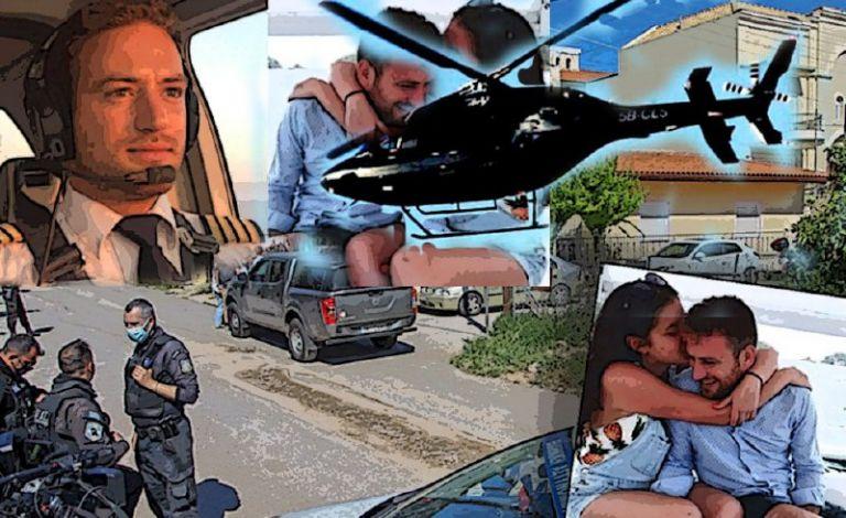 Δολοφονία στα Γλυκά Νερά: Σχεδίαζε να διαφύγει στο εξωτερικό ο 32χρονος πιλότος | to10.gr