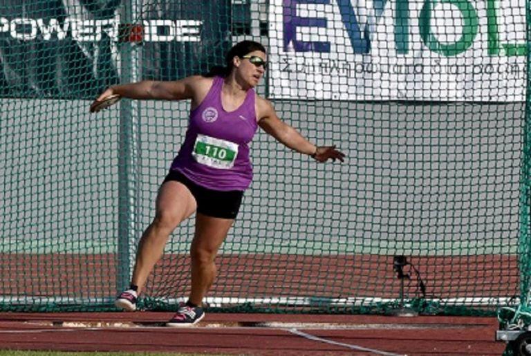 Πανελλήνιο Πρωτάθλημα Α/Γ: Στις 11 νίκες η Αναγνωστοπούλου, όριο ο Μποΐτσιος στα εμπόδια   to10.gr