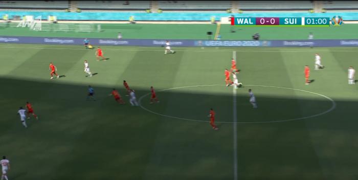 Βρέθηκε λύση: Με χρονόμετρο και σκορ ο ΑΝΤ1 στα υπόλοιπα παιχνίδια του Euro 2020 | to10.gr