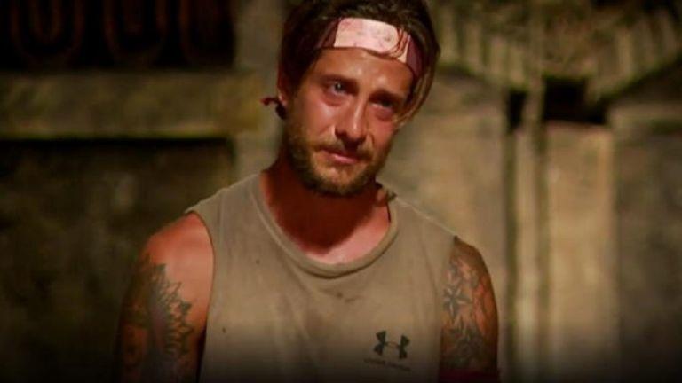 Survivor spoiler: Ο Ηλίας Μπόγδανος καταρρέει μπροστά στις κάμερες – Αυτός ο παίκτης αποχωρεί | to10.gr