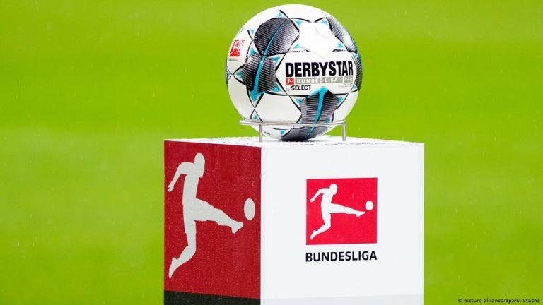 Bundesliga: Ξεκινάει η νέα σεζόν στις 13 Αυγούστου | to10.gr