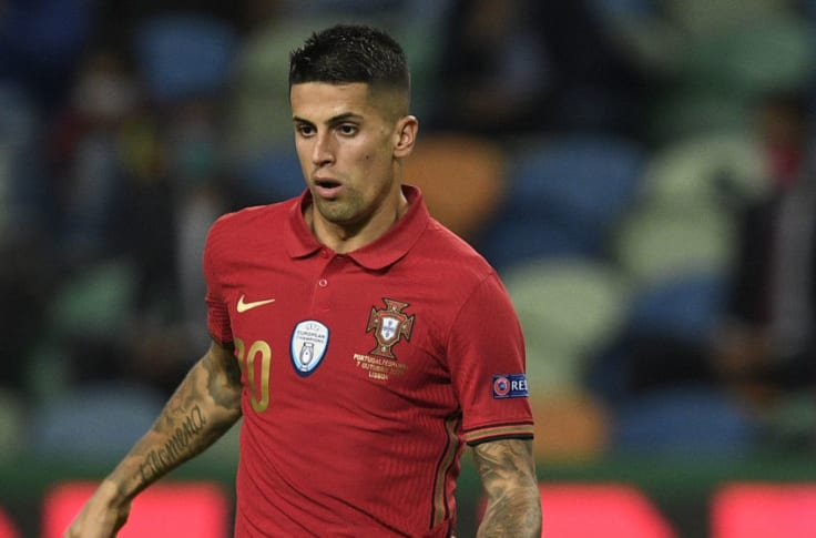 Πορτογαλία: Θετικός στον κορωνοϊό και εκτός Euro ο Κανσέλο – Στη θέση του ο Νταλότ | to10.gr