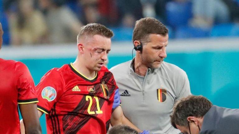 Βέλγιο: Υποβλήθηκε σε επέμβαση ο Καστάνιε | to10.gr