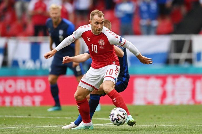Κρίστιαν Έρικσεν: Άγνωστα παραμένουν ακόμα τα αίτια κατάρρευσής του – «Δύσκολο να ξαναπαίξει μπάλα» | to10.gr