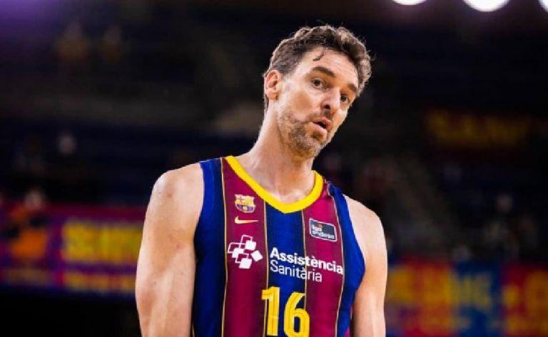 Γκασόλ: «Περιμένουμε μια πολύ σκληρή σειρά τελικών με τη Ρεάλ Μαδρίτης»   to10.gr