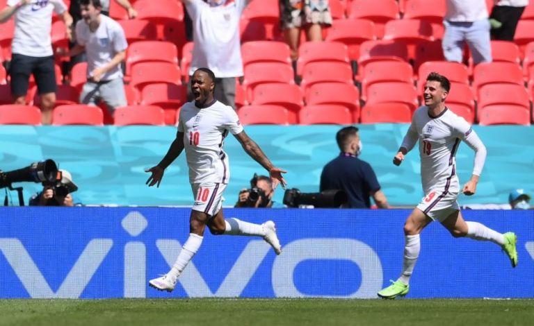 Αγγλία – Κροατία 1-0: Έσπασε την κατάρα ο Ραχίμ (vid) | to10.gr
